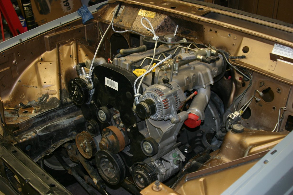 Diesel Xj Im All Searched Out Archive Naxja Forums Xjs Engine Wiring North American Association