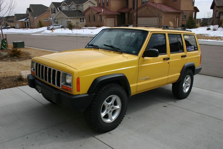 Colorado4wheel.com