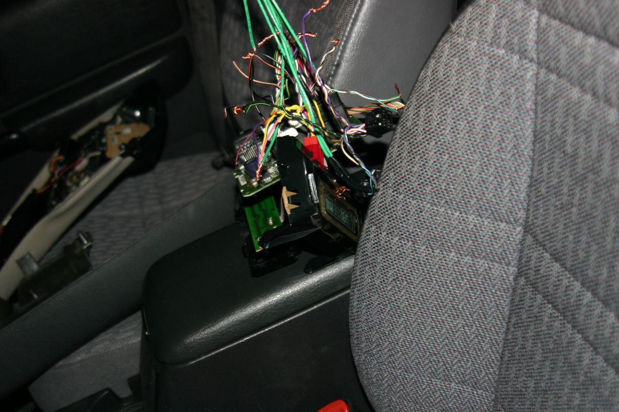 Installing A Zj Xj Overhead Console Naxja Forums North 2000 Jeep Cherokee Body Control Module Wiring Diagrams Headlights On Displayed Brightest Dim Setting
