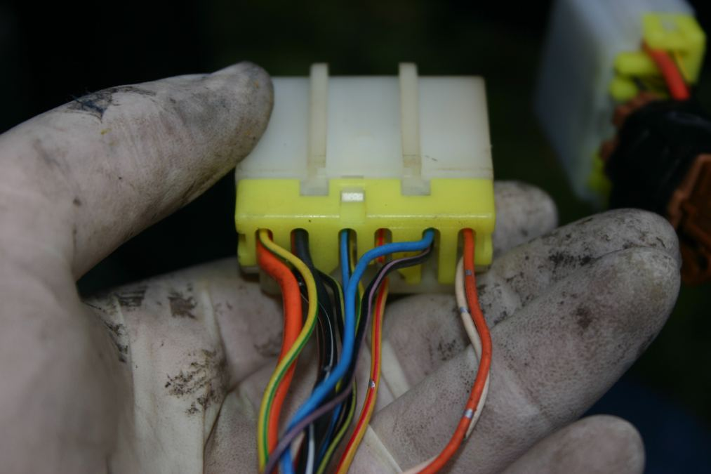 removing wiring harness 300zx   29 wiring diagram images